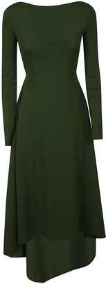 DSQUARED2 Flared Skirt Dress