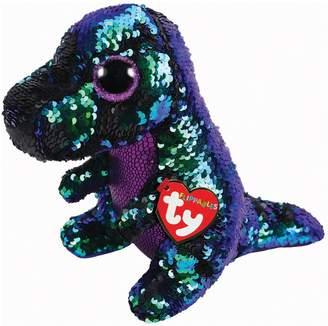 Ty Uk Flippable Sequin Unicorn Toy