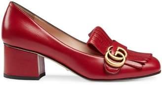 Gucci Mid-heel pumps