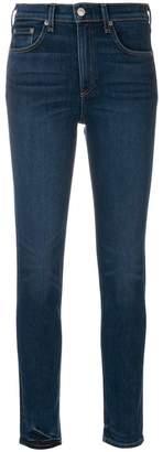 Rag & Bone Shirley skinny jeans