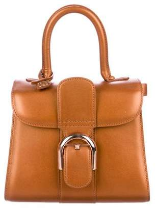 Delvaux Brillant Mini Sellier Bag