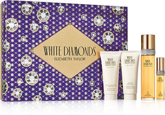 Elizabeth Taylor 4-Pc. White Diamonds Gift Set