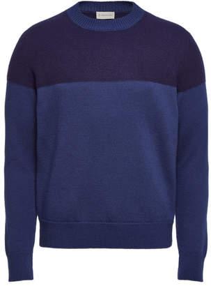 Moncler Virgin Wool Pullover