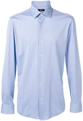 HUGO BOSS classic dress shirt