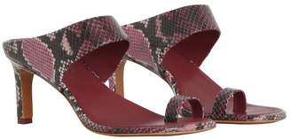 Zimmermann Strap Sandal