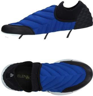Elena Iachi Low-tops & sneakers - Item 11257975WG