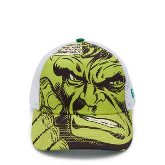 New Era The Hulk Trucker Hat