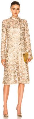 POLA Kate Sylvester Midi Dress