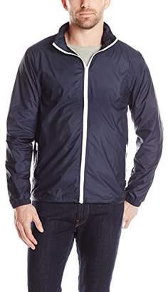 Charles River Apparel Men's Beachcomber Wind & Water Resistant Jacket