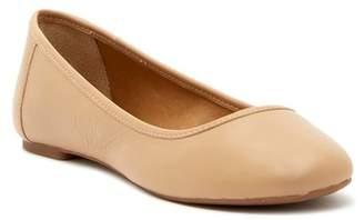 Lucky Brand Eaden Flat (Women)