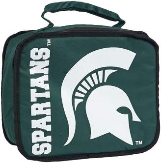 NCAA Michigan State Spartans Sacked Insulated Lunch Box by Northwest