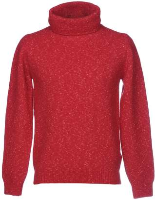 Daniele Fiesoli Turtlenecks
