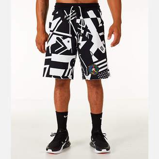 Nike Men's Sportswear NYC Wildcard Shorts