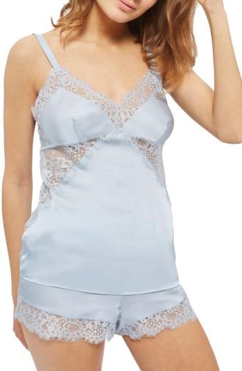 TopshopWomen's Topshop Bride Melissa Camisole Pajamas