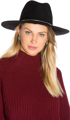 Hat Attack Chelsea Hat $100 thestylecure.com