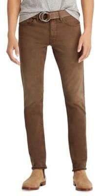 Polo Ralph Lauren Erikson Slim-Fit Jeans