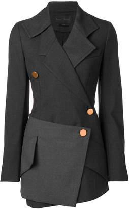 Proenza Schouler Double breasted blazer