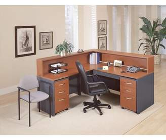 Bush Business Furniture Series C 3 Drawer Vertical File