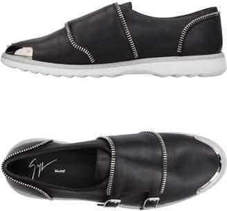 Giuseppe Zanotti Low-tops & sneakers - Item 11400082QX