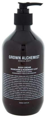 Grown Alchemist Body Cream