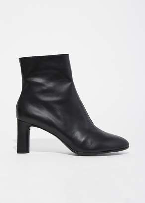 Clergerie Elte Boot Black Calf