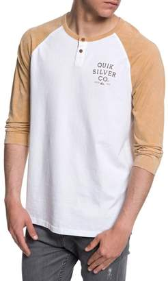 Quiksilver Optic Henley