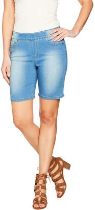 Women With Control Women with Control My Wonder Denim Pull-On Shorts