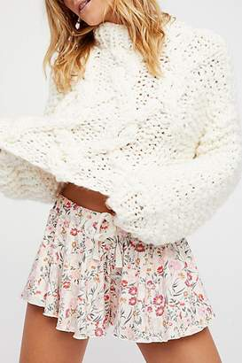 Free People Go Go Short