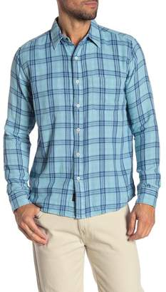 Faherty BRAND Reversible Belmar Shirt