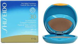 Shiseido UV Protective Compact Foundation SPF 30, Medium SP60, 0.42 Ounce, U-SC-3111