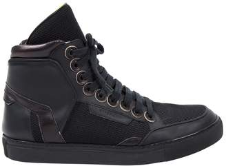 Givenchy Leather high trainers