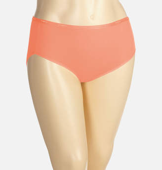 Avenue Coral Rose Cotton Modern Brief Panty