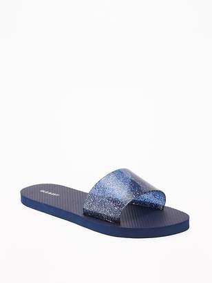 972aa8c4e Old Navy Jelly Slide Flip-Flops for Women