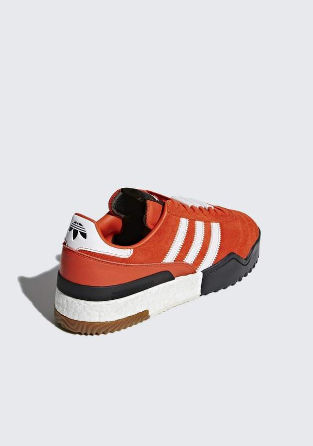 fc4fbf23e Alexander Wang ADIDAS ORIGINALS BY AW BBALL SOCCER SHOES Sneakers detail  image