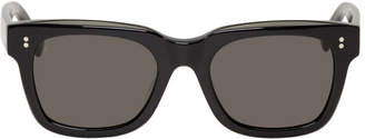 Raen Black Gilman Sunglasses