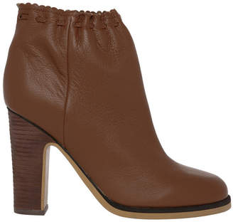 See by Chloe Jane Tobacco Boot
