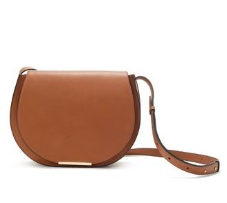Cuyana Saddle Bag