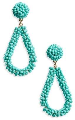 Panacea Bead Drop Earrings