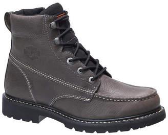 Harley-Davidson Markston Men Motorcycle Riding Boot Men Shoes