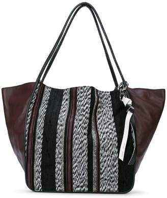 Proenza Schouler Woven Extra Large Tote