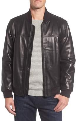Andrew Marc Summit Leather Jacket