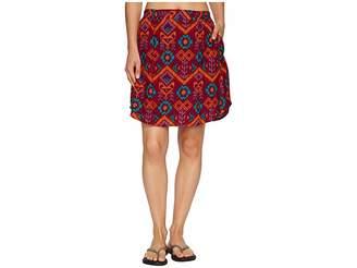 Kavu South Beach Skirt Women's Skirt