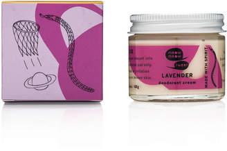 Meow Meow Tweet Lavender Deodorant Cream by 2.4oz Deodorant)
