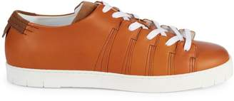 Corthay Nine Leather Sneakers