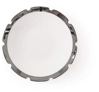 Living Diesel Plates HA000 - White