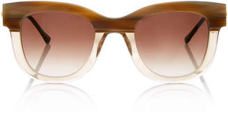 Thierry Lasry Sexxxy Acetate Sunglasses