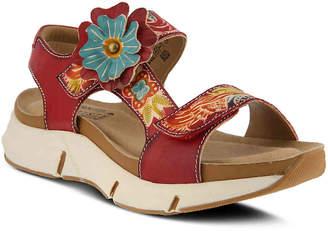 Spring Step L'Artiste by Vergie Platform Sandal - Women's