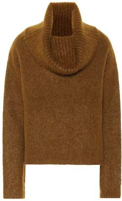 e705137219b5 Acne Studios Mohair Sweater - ShopStyle