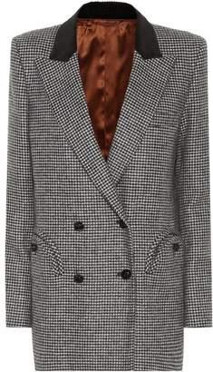 BLAZÉ MILANO Kismet Everyday wool blazer