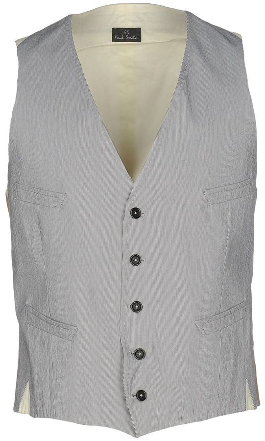 Paul Smith PS BY PAUL SMITH Vests